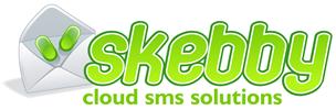 Skebby sms gratis business