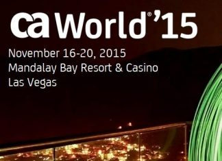CA World 2015