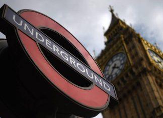 metro_Londra