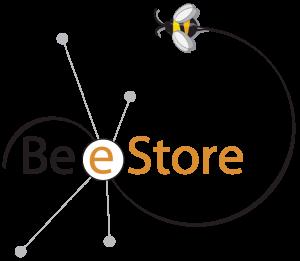 beestore logo