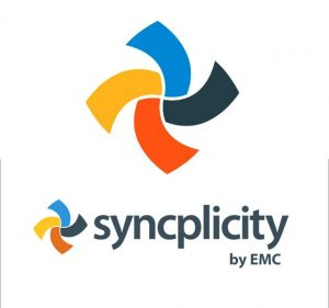 EMC-Syncplicity