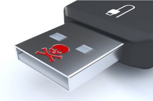 ESET_USB Thief
