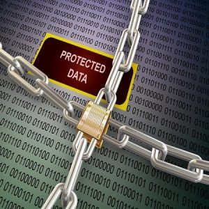 protected data
