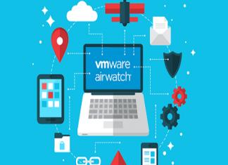 VMware AirWatch Enterprise Mobility Management (EMM)