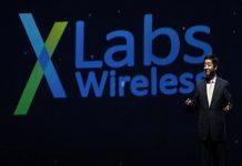 x lab Huawei