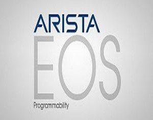 Arista EOS
