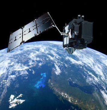 Spacemetric - Sentinel