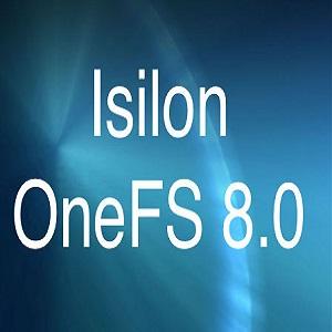 isilon 8.0