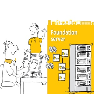 Foundation-Server-Seeweb