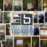 Big Data Tech