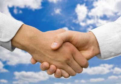 cloud partnership