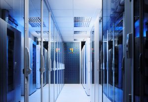 Data center Brennercom