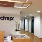 Nuovi uffici Citrix