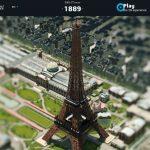 Paris 3D
