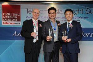 Premio Huawei