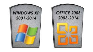 Windows Xp, Office 2003