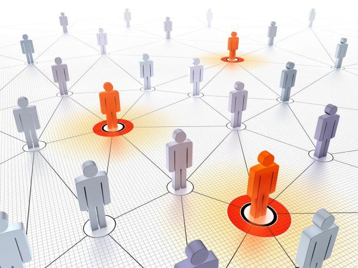 rete social