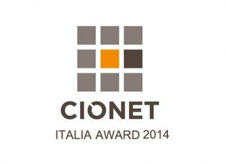 CIONET-ITALIA-AWARD-2014