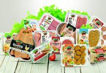 Linea prodotti Amadori
