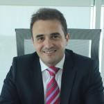 Fabio Santini, Microsoft Italia