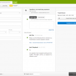 screenshot zendesk teamviewer