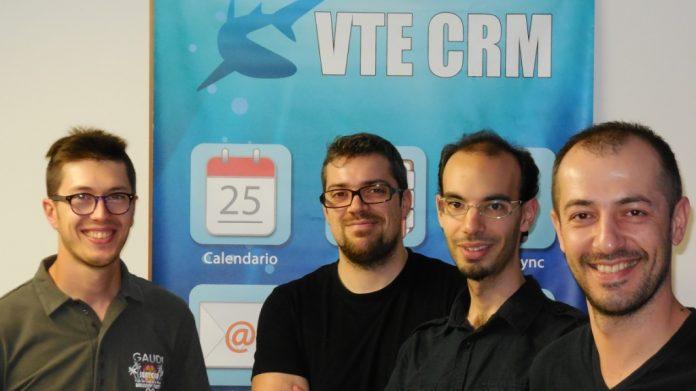 VteCrm
