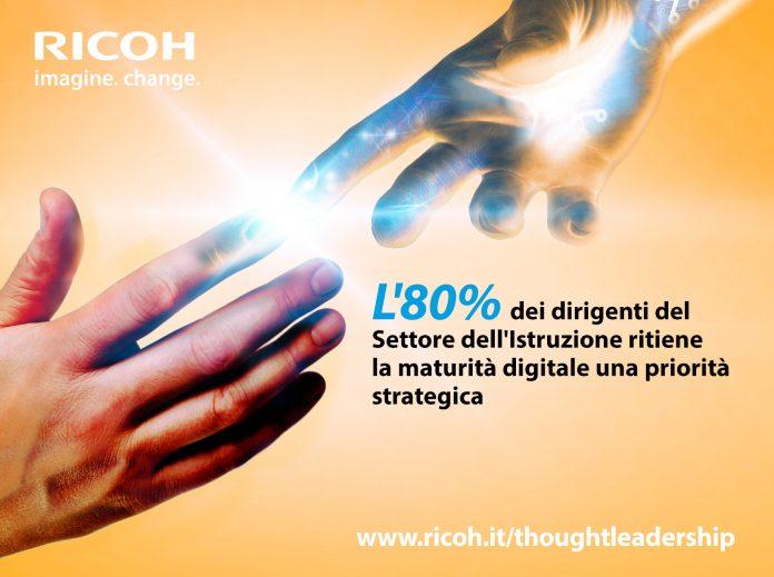 Ricoh_Maturità digitale