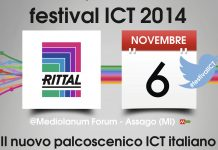 Rittal_festival ICT 2014