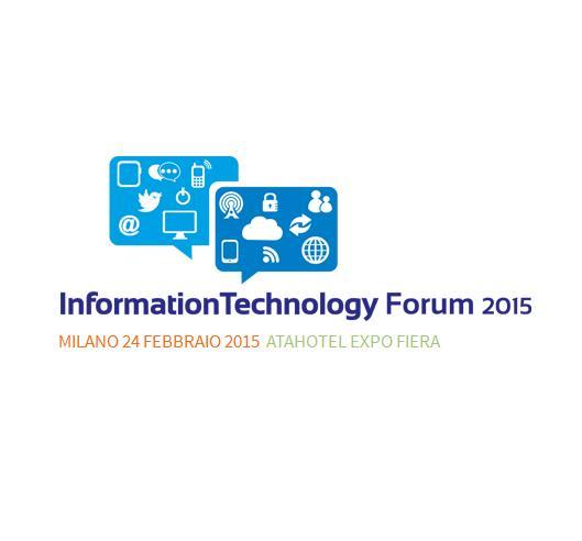 InformationTechnologyForum