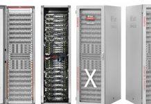 Prestazioni eccezionali con Oracle Exadata Database Machine X8