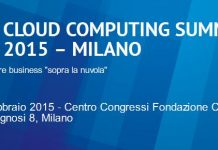CloudComputingSummit2015