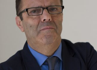 Eugenio Libraro - Regional Director Italia e Malta F5