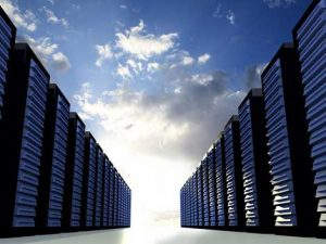 software defined data center