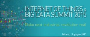 IoT&BigDataSummit