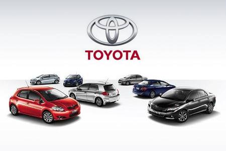 Toyota-Motor