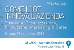 IoT workshop_the innovation group