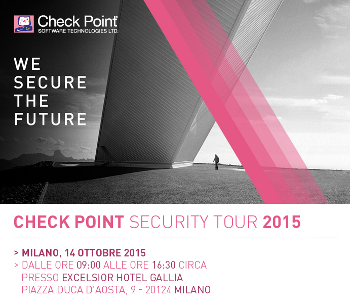 checkpoint_security summit
