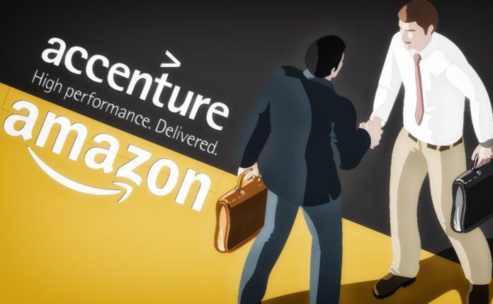 Accenture-Amazon