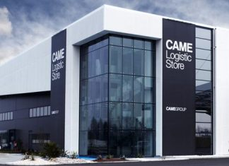 came-logistic