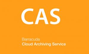 Barracuda CAS