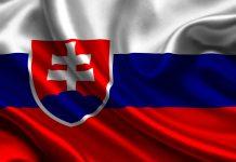 Bandiera-Slovacchia