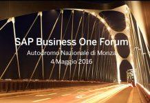 SAP_Business_One_Forum