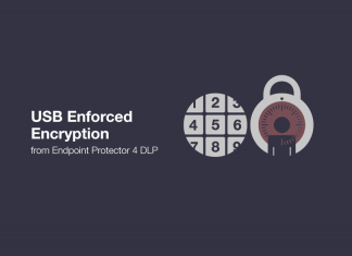 USB-Enforced-Encryption