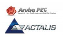 Aruba PEC_Actalis