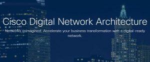 Cisco-Digital-Network-Architecture