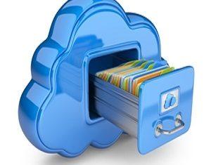 Cloud object storage