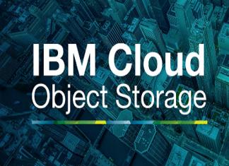 IBM Cloud object storage