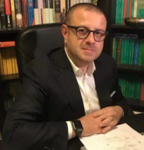 Massimo Tripodi, Talend