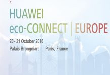 eco-Connect Europe 2016