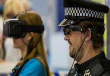 Motorola Solutions Virtual Reality Demo